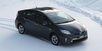 Essai Toyota Prius III Plug-In Hybrid