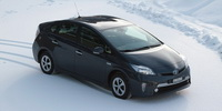 Toyota Prius III Plug-In Hybrid