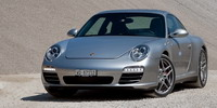 Essai Porsche Carrera 4S PDK