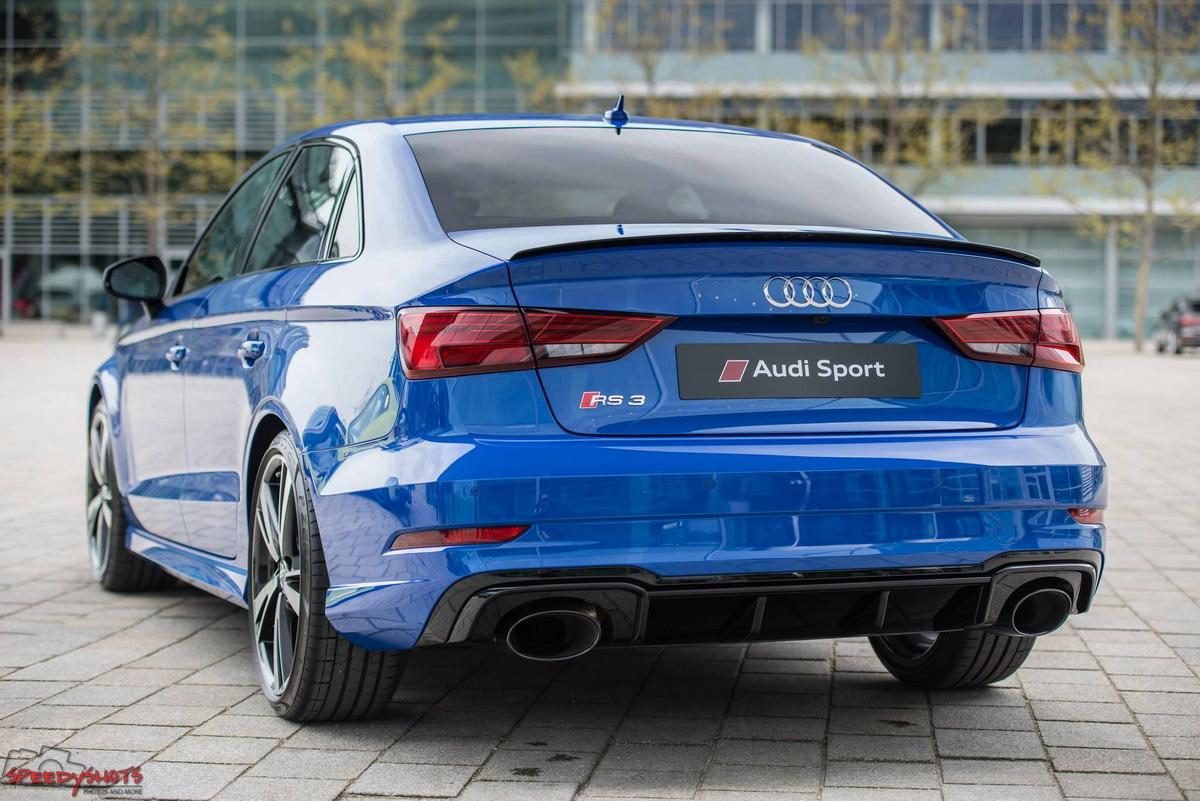 Audi Rs3 Limousine Page 2 Asphalte Ch