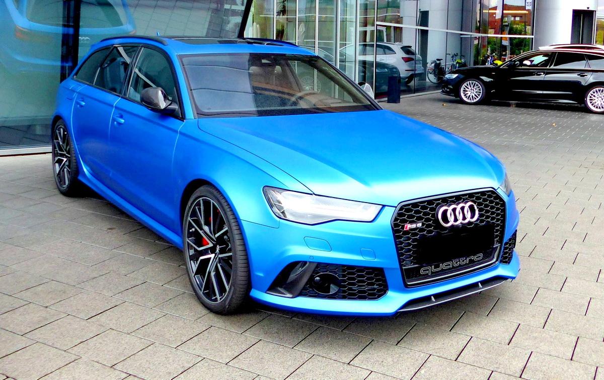 Yeni Audi A6 2014 | Upcomingcarshq.com