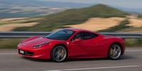 Essai Ferrari 458 Italia