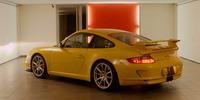 Essai longue durée Porsche 997 GT3