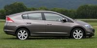 Essai Honda Insight
