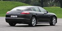 Essai Porsche Panamera
