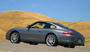 Essai longue durée Porsche 996 Carrera 2