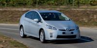 Essai Toyota Prius mkIII