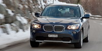Essai BMW X1 xDrive23d