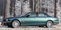 Essai Jaguar XJR