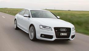 Audi S5 Sportback 3.0 TFSI