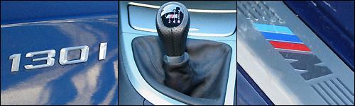 Essai BMW 130i E87
