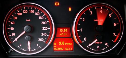 Essai BMW 325i E90