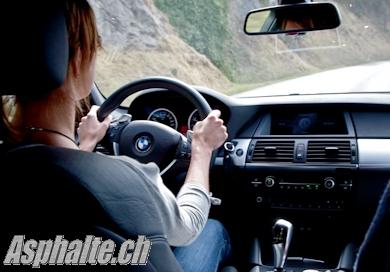 Essai BMW X6 : Le Sport Activity Coupé de BMW