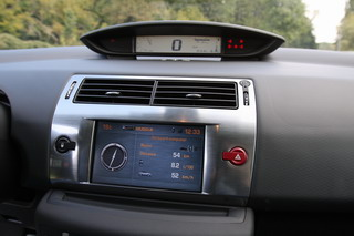 Contact Citroën C4 Coupé VTS