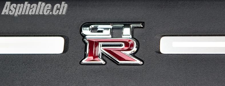 Essai Nissan GT-R : La Supercar pour tous
