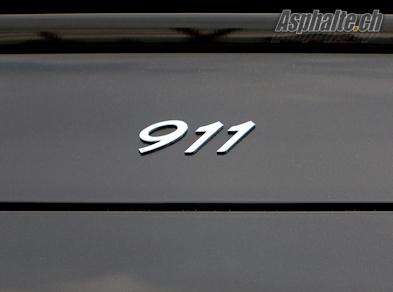 Porsche 997.2 Carrera S Cabriolet Black Edition