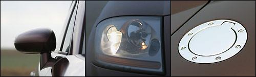 Essai Audi TT 3.2 DSG