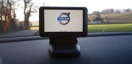 Essai Volvo V50 Multifuel GPS