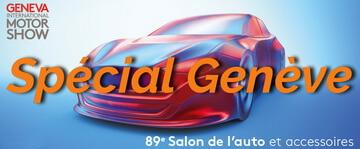 Salon de Genève 2019
