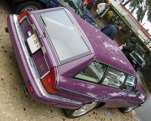 Jaguar XJS HE Shooting Brake