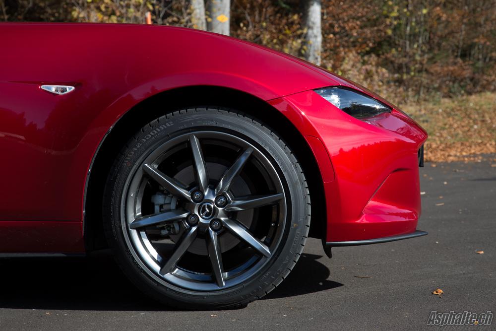 Essai Mazda MX-5 2.0