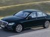 Mercedes-Benz E-Klasse Limousine (W 213) 2016Mercedes-Benz E-Class Saloon (W 213) 2016
