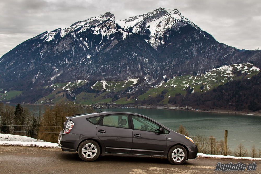 Long term test: 50'000km in a Toyota Prius II – Page 4 of 4