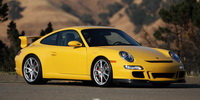 Long term test Porsche 997 GT3
