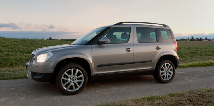 essai skoda yeti 1 8 tsi 4x4 pas si abominable que a page 3 sur 3. Black Bedroom Furniture Sets. Home Design Ideas