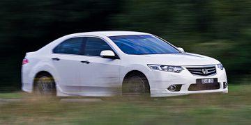 Essai Honda Accord Type S 2.2 i DTEC