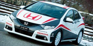 Essai Honda Civic
