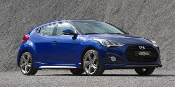 Essai Hyundai Veloster Turbo sportivisante