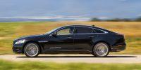 Essai Jaguar XJ 30 SC