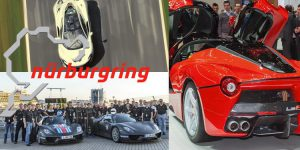 Hybrid hypercars & hypercommunication