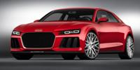 Audi Quattro Laserlight Concept