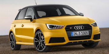 Audi S1 Quattro und Leistung für die A1