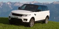 Essai Range Rover Sport mk2