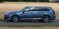 Essai VW Passat Variant B8