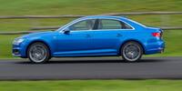 Essai Audi A4 B9 2.0 TFSI 3.0 TDI