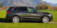 Essai BMW X5 F15 xDrive40e