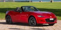 Essai Mazda MX5 ND