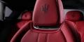 Maserati Levante intérieur