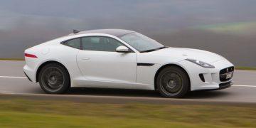 Essai Jaguar Type-F V6S Coupé AWD