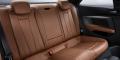 Audi A5 Coupé B9 intérieur arrière