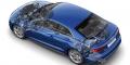 Audi A5 B9 Coupé Ecorché
