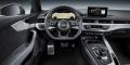 Audi S5 Coupé B9 intérieur