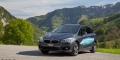 Essai BMW 225xe Active Tourer