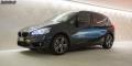 Essai BMW 225xe Active Tourer Hybride
