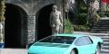 Bizzarini Manta coupé Ital Design 1968, dessinée par Giorgetto Giugiaro. Concurrent: Ron Spindler (USA). Nommée P538 pour 5.3 litres 8 cylindres (origine Chevrolet).