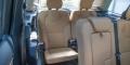 Volvo XC90 T8 troisième rangée sièges
